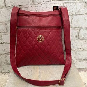 Sasha Crossbody Bag NWT
